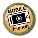 Référencement mobile - Mobile frendly