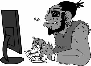 troll internet agence web marseille les resoteurs