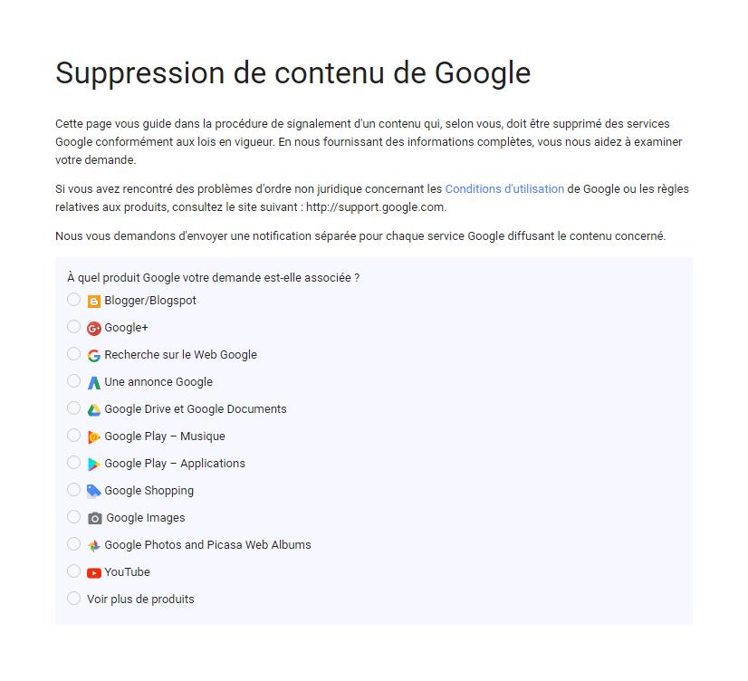 e-reputation-droit-a-oubli-google agence web marseille les resoteurs