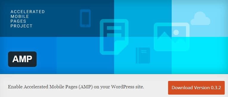 AMP wordpress agence web digitale marseille les resoteurs